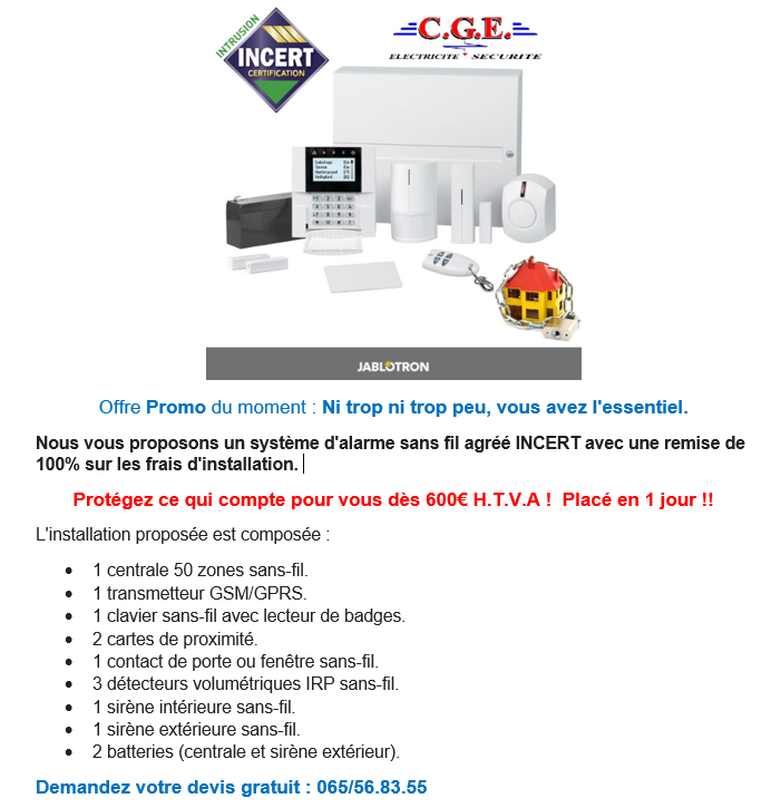 Offre oasis 3072020